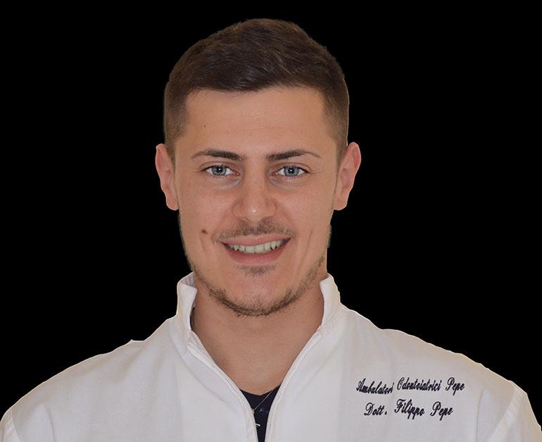 Dottor Filippo Pepe