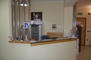 Segreteria ambulatorio