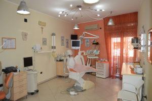 ambulatorio odontoiatrico pepe